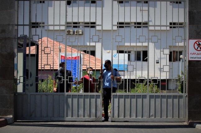 الصحة بغزة: 47 إصابة وحالة وفاة بفيروس كورونا وتعافي 48 شخصاً خلال 24 ساعة