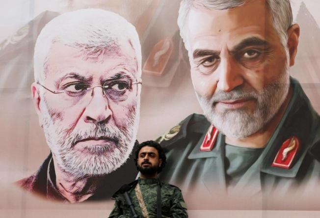 إيران: العقوبة الأدنى للرد على اغتيال سليماني هي تنظيف العراق من الأمريكان