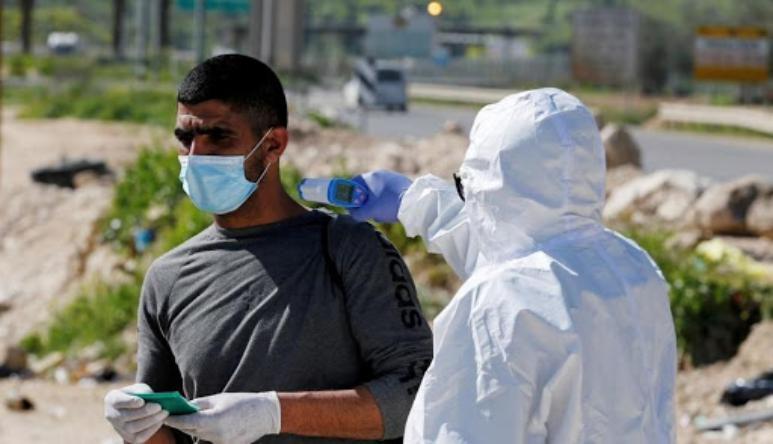 فلسطين تسجل عشر وفيات و503 إصابة جديدة بفيروس كورونا