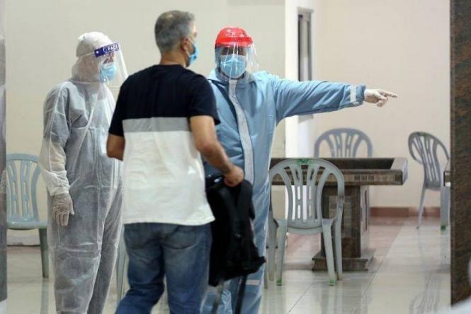 """الرعاية الأولية: سيطرنا بشكل كبير على البؤر الرئيسية لفيروس كورونا بـ """"قطاع غزة"""""""