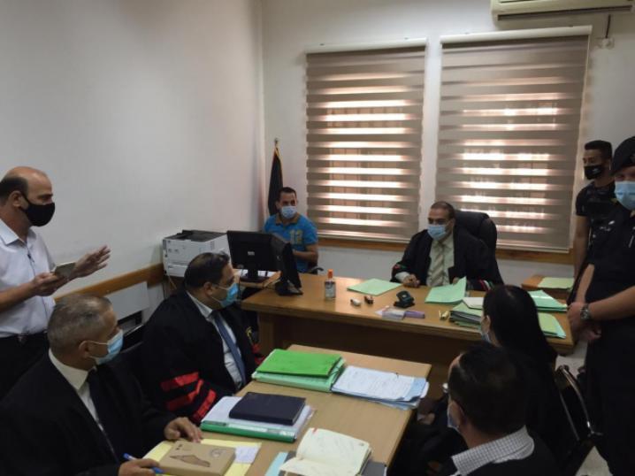 دعوى قضائية ضد الصحة للمطالبة بنشر اسماء مصابي كورونا في بيت لحم