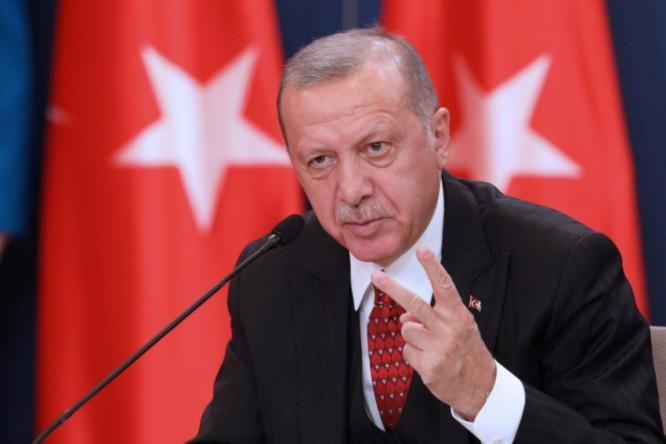 أردوغان: أذربيجان باتت مضطرة إلى حل مشاكلها بنفسها