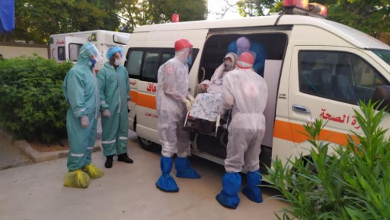 صحة غزة : تسجيل 111 إصابة بفيروس كورونا وتعافي 113 حالة