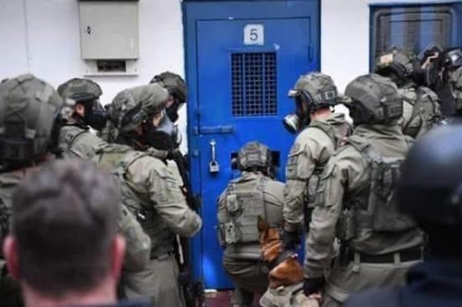 حماس: المقاومة الفلسطينية جاهزة للرد على عدوان الإسرائيلي ضد الأسرى