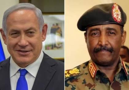 تقرير استخباري :غزة هي الهدف الأول لاتفاق تطبيع إسرائيل مع السودان