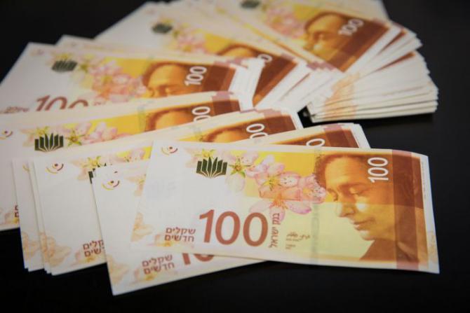العملات اليوم: انخفاض جديد بأسعار الدولار الأمريكي مقابل الشيكل