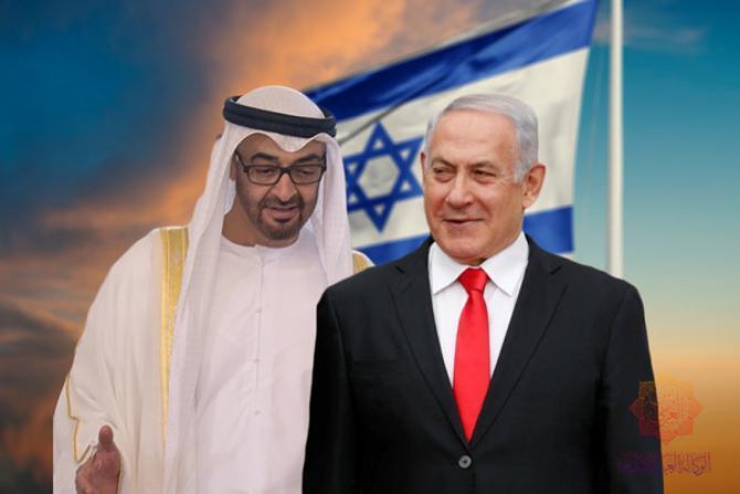 الإمارات تطلب فتح سفارة لها في دولة الاحتلال