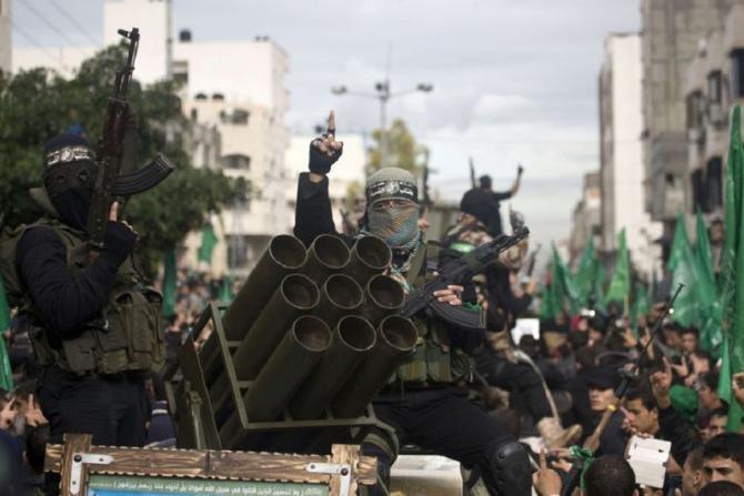 """محلل إسرائيلي: حركة حماس أدخلت تهديدات جديدة إلى ساحة المعركة مع """"إسرائيل"""" اليوم"""