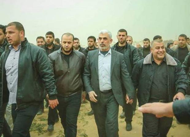 """تفاصيل رسالة إسرائيلية لـ """"حماس"""" بشأن غزة عبر الوسطاء"""