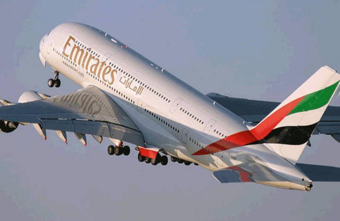 شركة طيران الاتحاد الإماراتية تطلق موقعاً ناطقاً بالعبرية لأول مرة