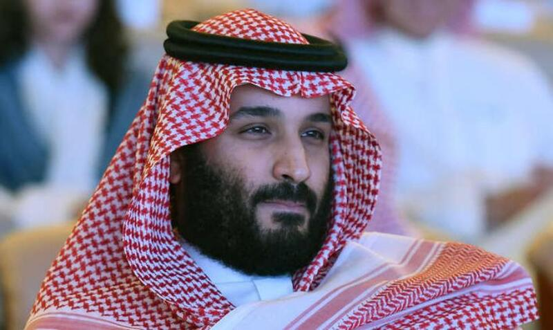 """شاهد بالصور.. محكمة تستدعي محمد بن سلمان رسميا في قضية """"فرقة النمر"""""""