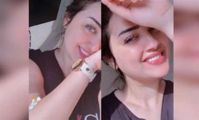 تهم قادت هدير الهادي لسجن بعد حبسها سنتين.. تعرف عليها