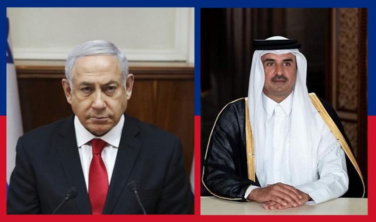 قناة عبرية تزعم أن قطر هي الدولة التالية على خط التطبيع مع إسرائيل