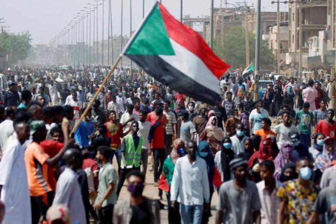 """مجلس السيادة في السودان: ماضون في اتجاه بناء علاقات مع """"إسرائيل"""""""