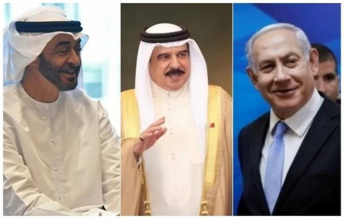موقع قطري: نتنياهو سيزور الإمارات والبحرين الأسبوع المقبل