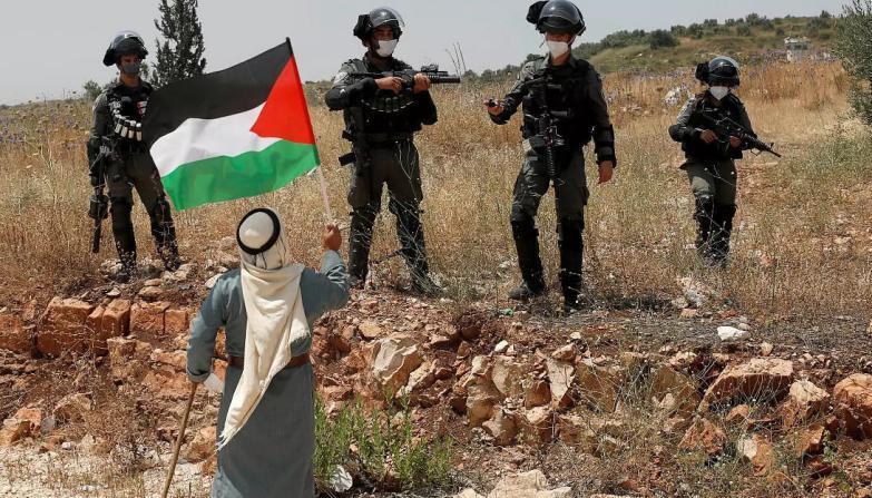 مسئول إسرائيلي: أدعو الحكومة الإسرائيلية لعدم التنازل عن ضم الضفة الغربية
