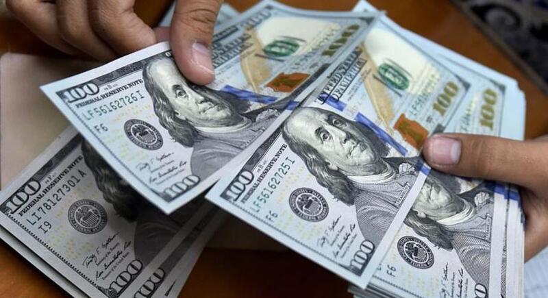 العملات اليوم: استقرار بصرف الدولار مقابل الشيكل الإسرائيلي