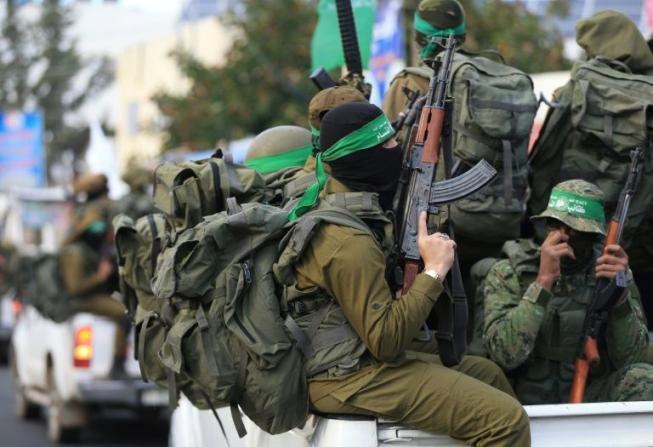 """حركة حماس تنفي مباحثات """"هدنة طويلة"""" مع إسرائيل"""
