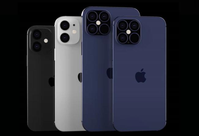تعرفوا على أسعار هواتف iPhone 12 الجديدة