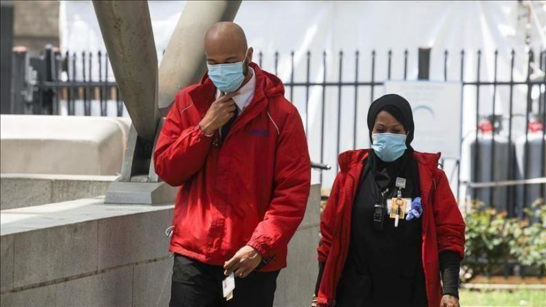 """البحرين تسجل 427 إصابة جديدة بـ """"كورونا"""""""