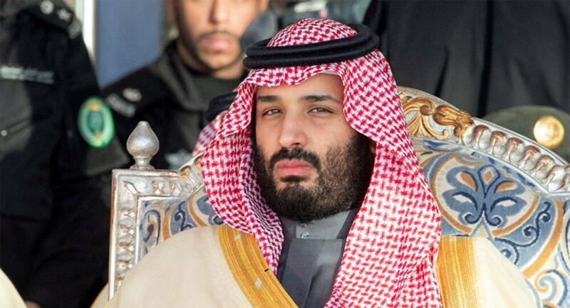 الأكاديمية السعودية المعارضة : ابن سلمان يخشى أن يقتل داخل القصر