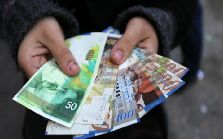 التنمية: 1200 شيكل لـ 2600 أسرة بغزة لمدة 5 شهور