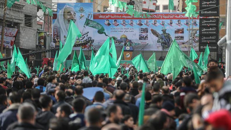 """حسام بدران يكشف عن موعد الانتخابات الداخلية لـ """"حماس"""""""