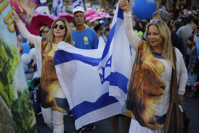 """صحفي إسرائيلي: حماس تسعى لتدمير دولة """"إسرائيل"""""""