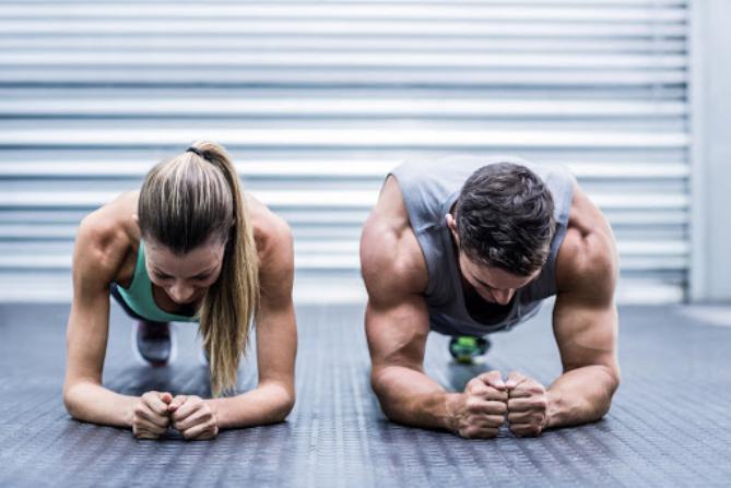 متى يجب عليك الأكل بعد التمرين لتحصل على نتائج مُرضية؟