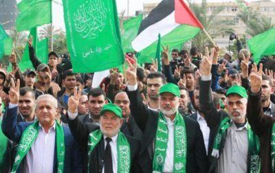 حماس: المواقف المتصاعدة من الولايات المتحدة تتطلب الإسراع في ترتيب كامل للبيت الفلسطيني