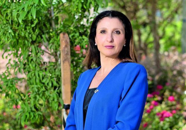 مسؤولة إسرائيلية بدبي لحضور منتدى المرأة الخليجية الإسرائيلية