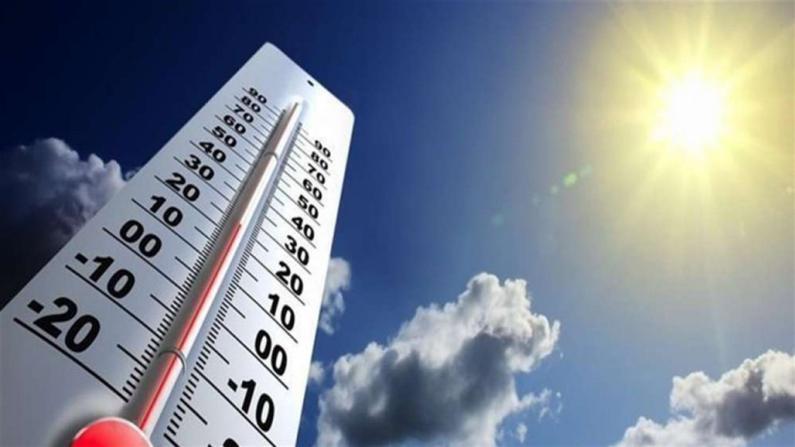 طقس اليوم : ارتفاع درجات الحرارة واستقرار حتى بداية الأسبوع القادم