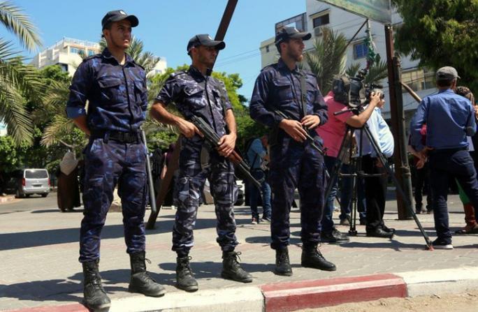 داخلية غزة: المحكمة العسكرية تعقد أولى جلساتها بقضية مقتل المواطن جبر القيق