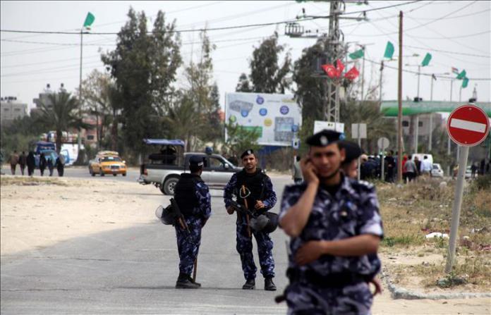 غزة.. النيابة تكشف تفاصيل إلقاء القبض على ثمانية متهمين بقضية مسجد الأنصار بخانيونس