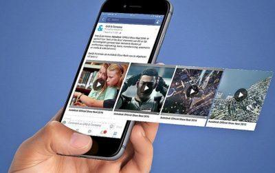 كيف تحمل فيديوهات من فيسبوك بطريقة سهلة؟
