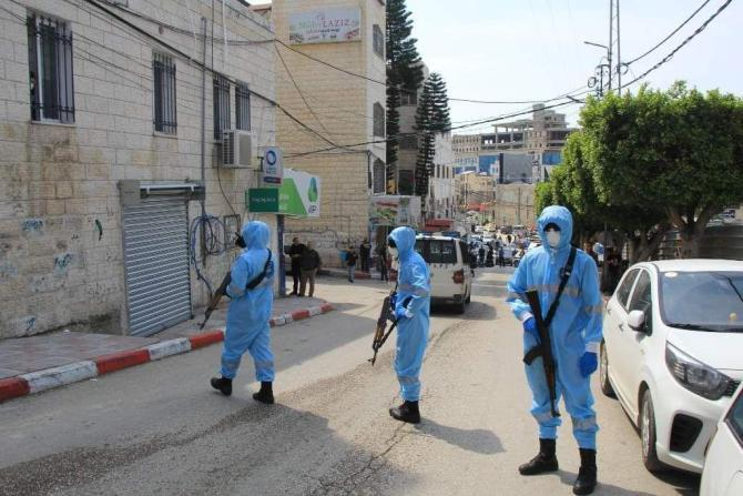 هل سيستمر فرض حظر التجول المسائي في قطاع غزة؟