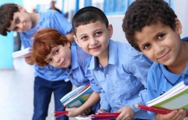 أبو هولي: بدء العام الدراسي بمدارس الوكالة في القطاع خلال الأيام المقبلة