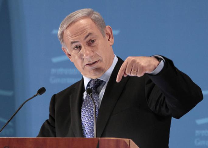 نتنياهو يمنع وزراء الحكومة الإسرائيلية من السفر إلى أبوظبي لهذا السبب