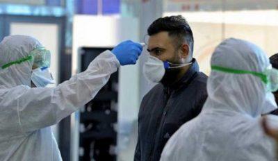 الصحة بغزة : حالة وفاة و 276 إصابة جديدة بفيروس كورونا و تعافي 145 حالة