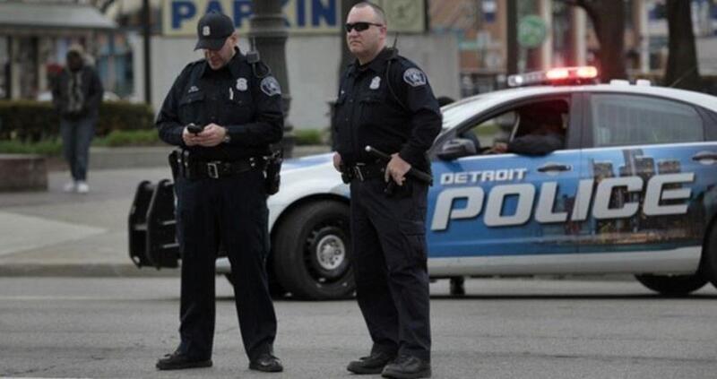 واشنطن : الشرطة تستعد ليوم انتخابات غير مسبوق