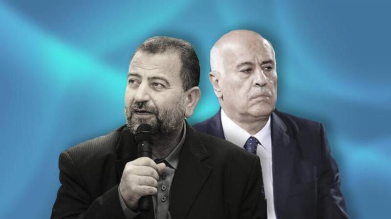 الرجوب: موافقة مصرية على استضافة الحوارات الفلسطينية الفلسطينية