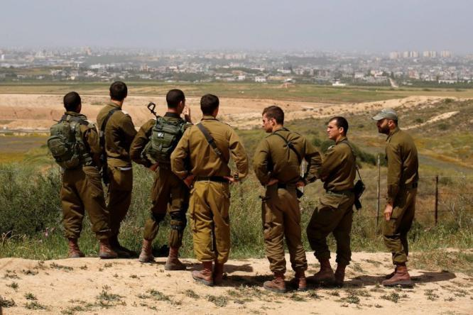 جنرال إسرائيلي يدعو لتبني سياسة مستقلة تجاه غزة تتضمن سبعة بنود