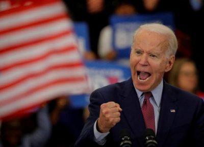 """هل يمكن أن يؤدي فوز بايدن إلى """"حرب أهلية"""" في الولايات المتحدة؟"""