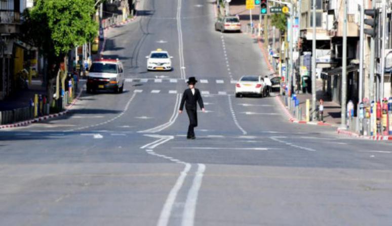 إسرائيل اليوم: إعادة فتح المصالح التجارية وإلغاء قيود الخروج من المنازل