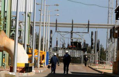 صحيفة: تقدم بمراحل خطة نقل الغاز الإسرائيلي من حقل ليفياثان للغاز لمحطة الكهرباء بغزة