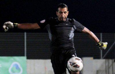 نادي العاصمة أطلق دورة لتأهيل مدربي كرة القدم