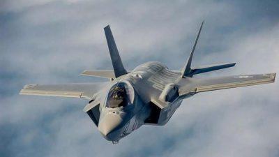 """نتنياهو يعلق على قرار بيع أمريكيا 50 مقاتلة """"F-35"""" للإمارات"""