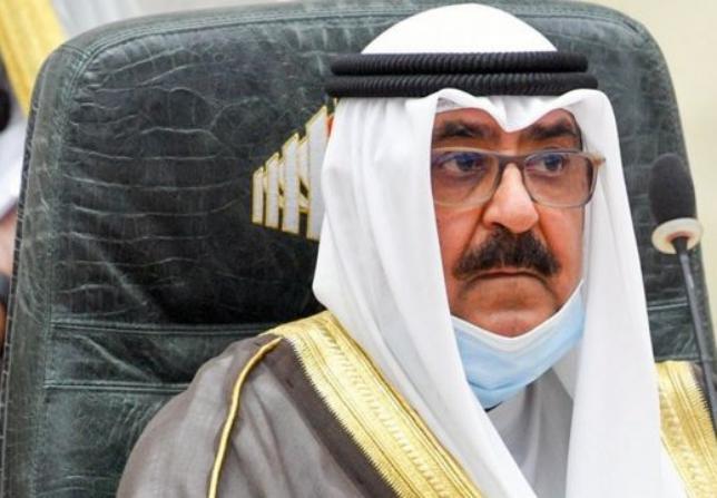 مجلس الأمة الكويتي يبايع الشيخ مشعل الأحمد وليا للعهد بالإجماع