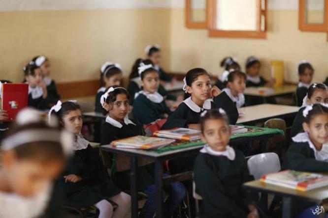 التعليم بغزة تكشف تفاصيل جديدة بشأن العودة التدريجية للمدارس