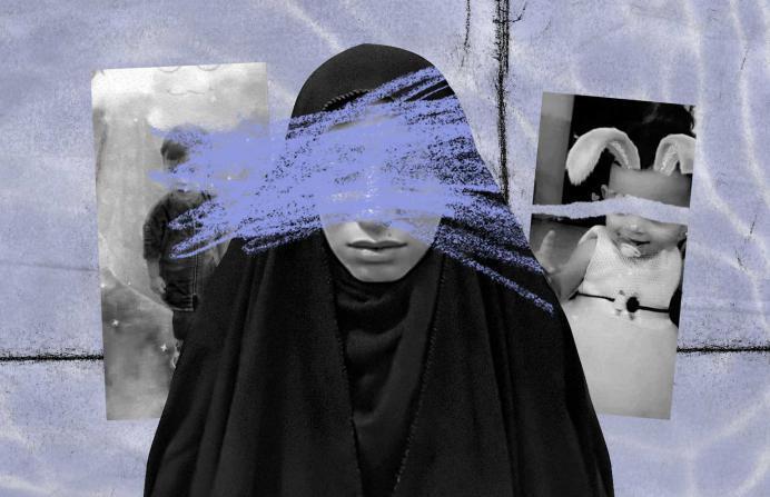 امرأة عراقية تواجه حكماً بالإعدام بعد إلقائها طفليها في نهر دجلة